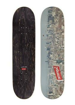 Supreme Aerial Skateboard Deck   In Hand, Ready to Ship