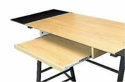 Calico Designs Convertible Art Drawing/Computer Desk for Kid