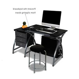 Drafting Drawing Table Art Desk Adjustable Craft Table w/ St