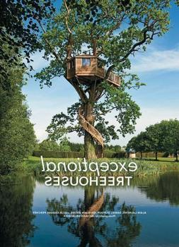 Exceptional Treehouses, Home Design, Decks & Patios, Small H