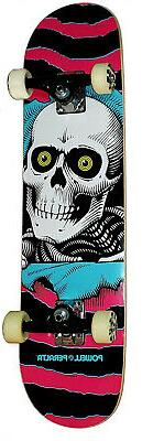 POWELL PERALTA COMPLETE RIPPER ONE OFF NEW  Skateboard Deck